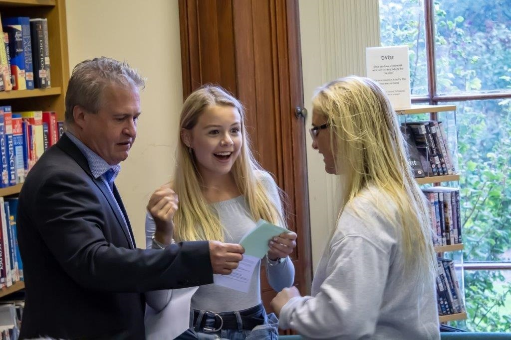 Agnes t results day 2019